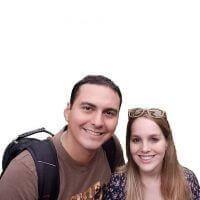 Gabriela y Yeyo
