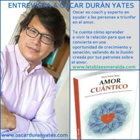 Oscar Durán Yates te cuenta cómo convertir conflictos en la relación en oportunidades de crecimiento personal.