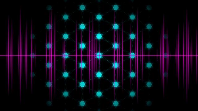 Equilibrar tus emociones escuchando frecuencias.